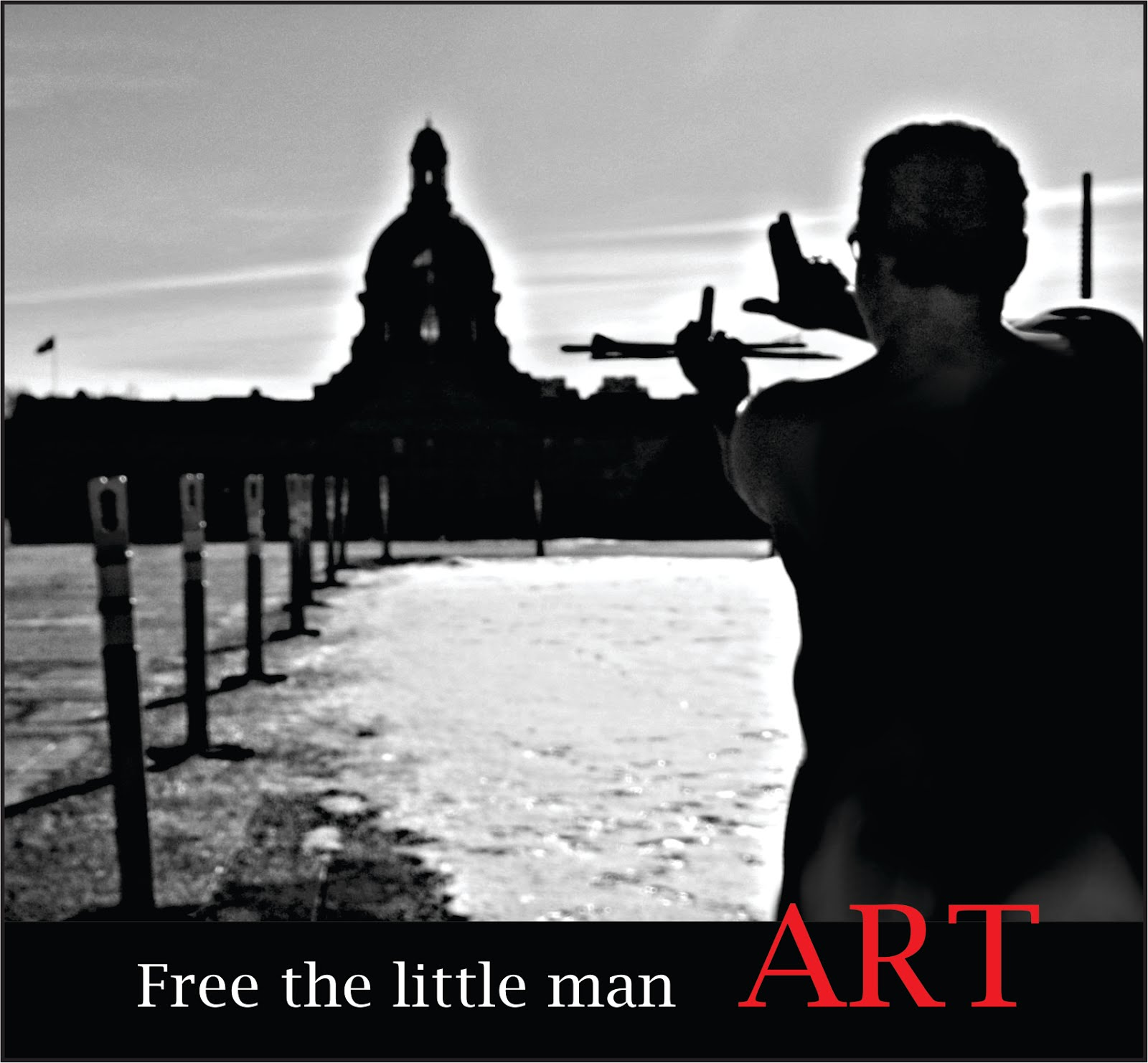Art is freedom - Free Press Not