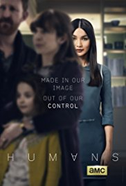 Humans S03E02 Chapter 2 Online Putlocker