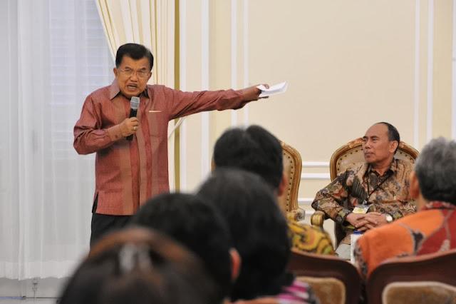 JK Larang Ahok Masuk Tim Jokowi, Bahaya!