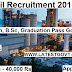 Sail Recruitment 2018 : 235 Posts - 10th, 12th, B.Sc, Graduation Pass Govt Jobs