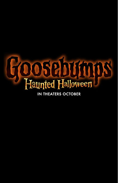 Goosebumps 2: Haunted Halloween Movie 2018