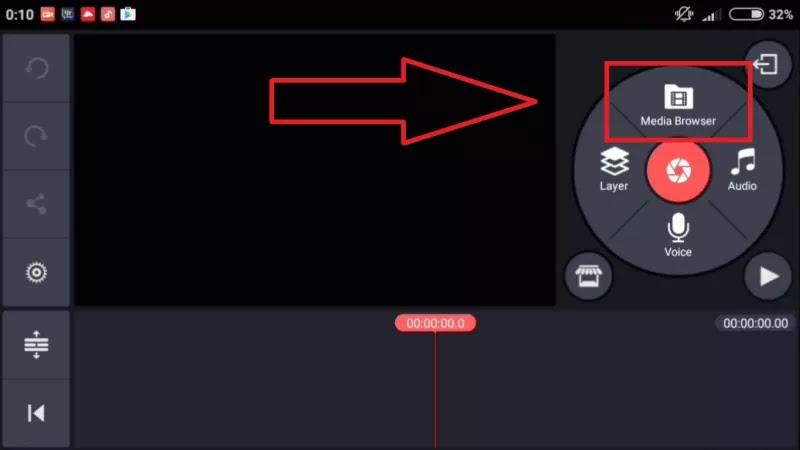 #2 Cara Menambahkan Video Ke Dalam Project