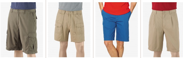 Men's Sun River Shorts (7 styles, tons of colors!) = $10.48 Shipped!  Regularly $30!