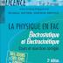 La physique en fac - Electrostatique et électrocinétique PDF Cours et Exercices Corrigés.pdf