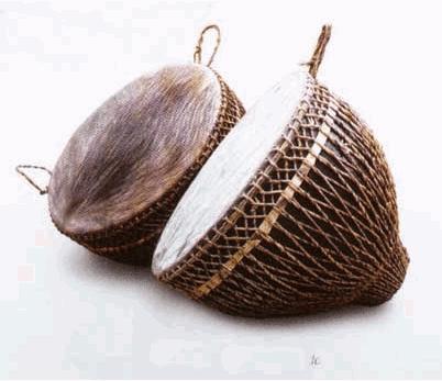 Santali Musical Instruments tamak
