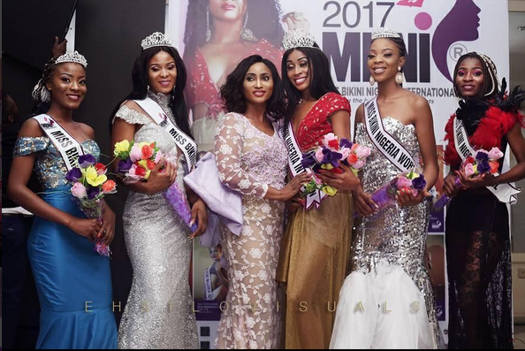 Top-5-Miss-Bikini-Nigeria-International-2017-official-photos