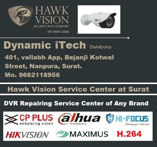 Dynamic iTech: 2017