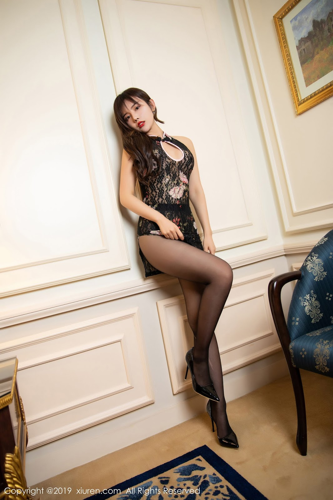 Asiaa.online Model No.145 - Cris_卓娅祺