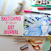 Sketching In Your Art Journal Online Class