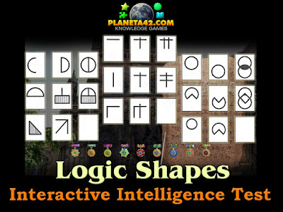 Логически Тела Игра
