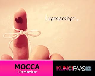 Foto Gambar Image Mocca - I Remember