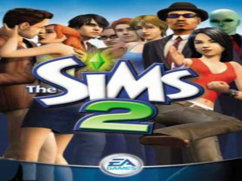 The Sims 2 Game Free Download For PC Laptop Setup