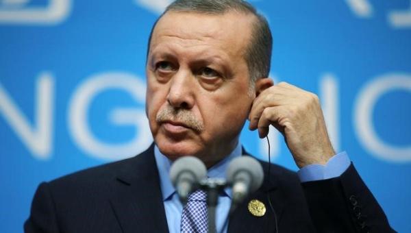 "Erdogan promete acabar con la ""peste"" de la milicia kurda"