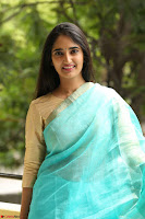 Radhika Mehrotra in Green Saree ~  Exclujsive Celebrities Galleries 047.JPG