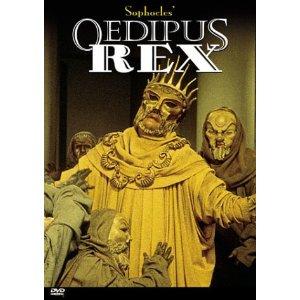 Oedipus Rex Oedipus Tyrannus, Sophocles - Essay