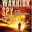 The Warrior Spy by Dony Jay