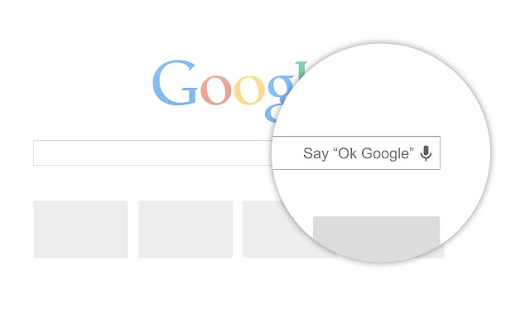 Hands-free 'OK Google' search comes to your Mac ~ irimzan