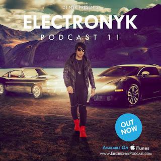 Electronyk-Podcast-11-DJ-NYK-2016