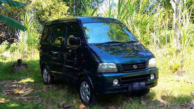Sejarah Perjalanan Suzuki Carry Every Landy di Indonesia