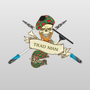 Trad Man Youtube Page