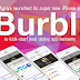 Agriya launched the Burblr iPhone application for starting an amazing dating app