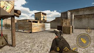 Yalghaar: FPS Gun Shooter Game v2.0.2 Apk