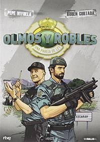 Olmos y Robles Temporada 2×02