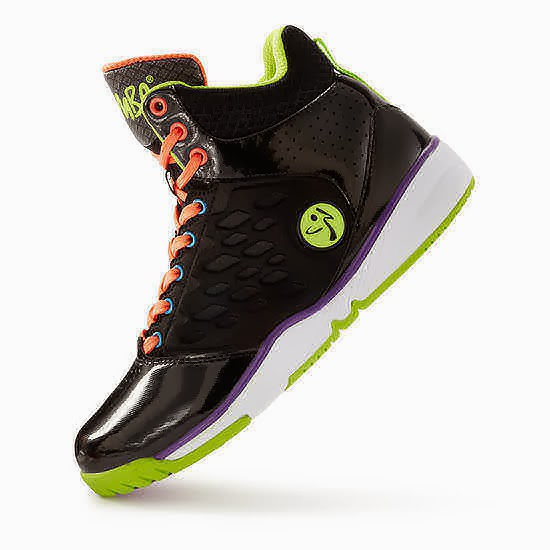 What Kind Of Shoes To Wear For Zumba