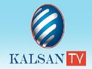Frequency of Kalsan TV on Hotbird