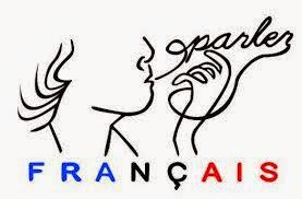 Bioprodukty we Francji - nagłówek - Francuski przy kawie