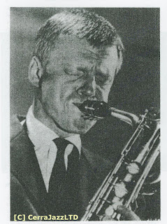 More Writings on Gerry Mulligan [1927-1996]