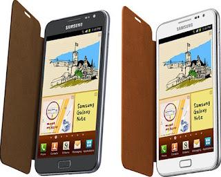 Harga Samsung Galaxy Note 1 Terkini 2016
