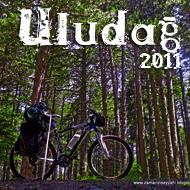 Bisikletle Uludağ 2011