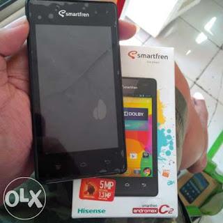 Smartfren Andromax C2s ponsel pintar murah harga di bawah 1 juta