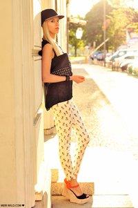 Meri Wild blog