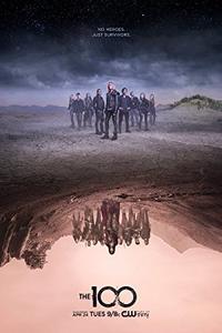 The 100 (Season 1 Episode 1-13) [Dual Audio] (Hindi-English) 720p