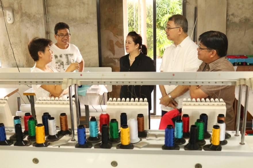 Cefekur Garments Industry