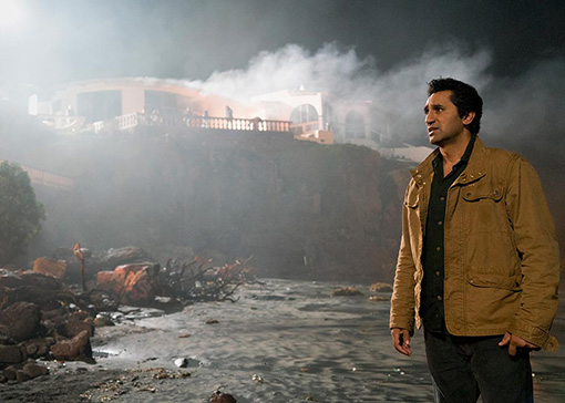 Fear The Walking Dead 2x01 AMC España