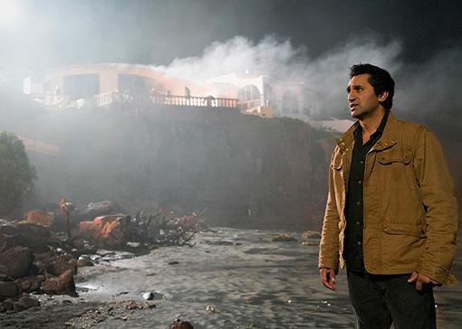 Fear The Walking Dead 2x01 AMC España