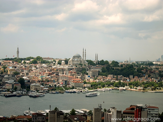 interesting things to do in istanbul