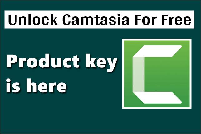 How to use Camtasia without watermark for free