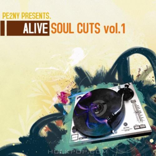 Pe2ny – Alive Soul Cuts, Vol. 1