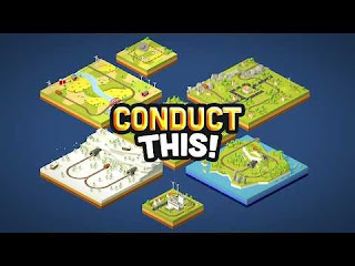Conduct This Mod Apk