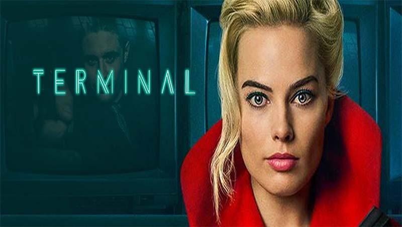 Terminal 2018 720p WEB-DL Movie Poster