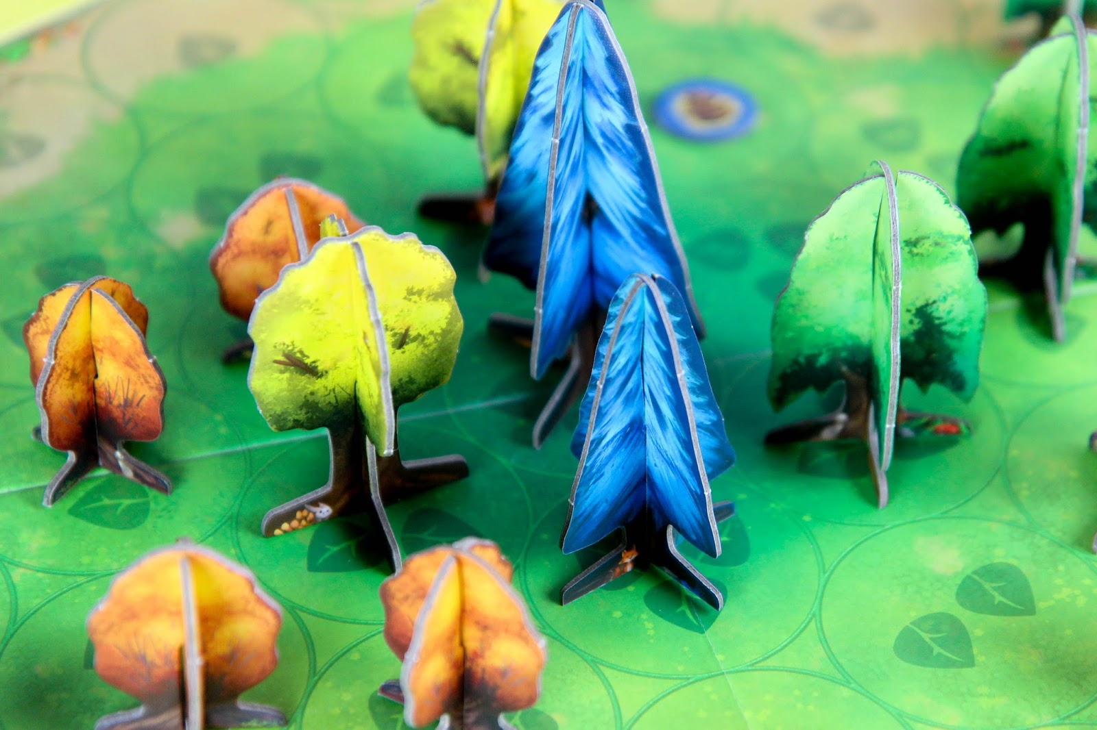 Photosynthesis Board Game Review and How to Play / Oh, Hello