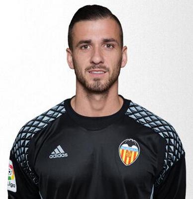 Camiseta Valencia CF Domenech