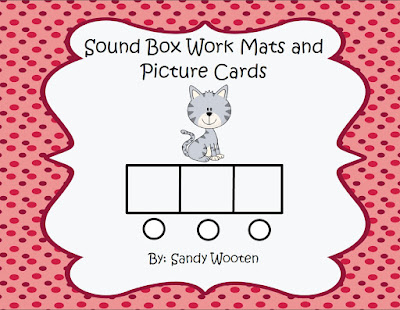 https://www.teacherspayteachers.com/Product/Elkonin-Sound-Boxes-Picture-Cards-Differentiated-Small-Group-Activity-271632