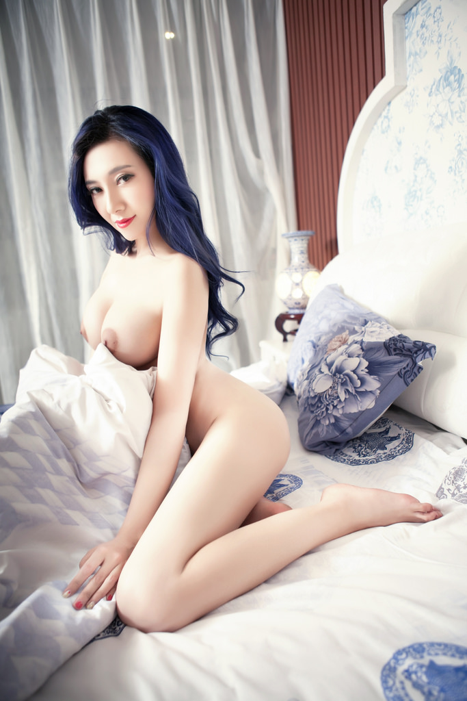 Xiuren Erica Asian Beauty Panxxx 1