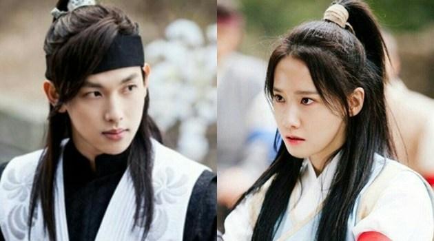 Đài MBC tung ảnh hậu trường đẹp long lanh của The King Loves