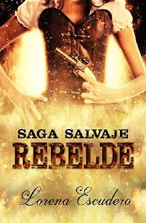 Rebelde: Saga Salvaje PDF